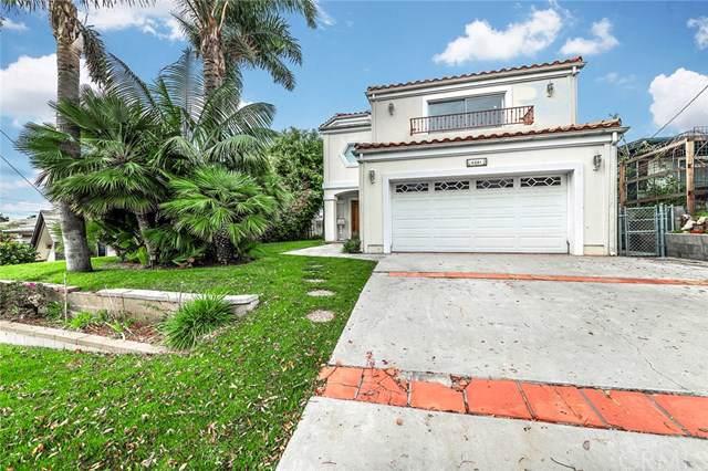 5351 Bindewald Road, Torrance, CA 90505 (#IN20015697) :: Rogers Realty Group/Berkshire Hathaway HomeServices California Properties