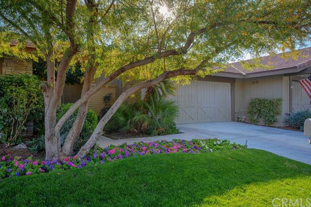 114 Tanglewood, Palm Desert, CA 92211 (#WS20015672) :: Sperry Residential Group