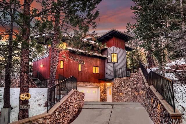 40751 Cherry Lane, Big Bear, CA 92315 (#EV20015789) :: Sperry Residential Group