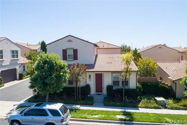 110 Desert Bloom, Irvine, CA 92618 (#CV20015797) :: Case Realty Group