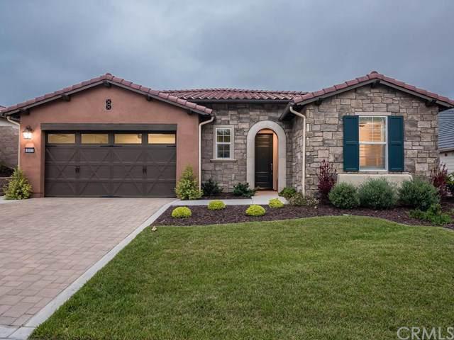 1057 Trail View Place, Nipomo, CA 93444 (#PI20015781) :: Allison James Estates and Homes
