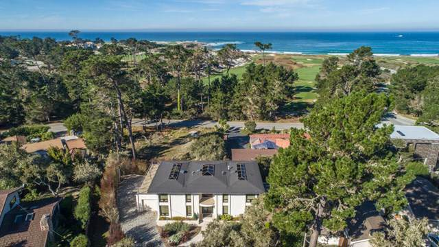 2900 Oak Knoll Road, Pebble Beach, CA 93953 (#ML81779905) :: RE/MAX Innovations -The Wilson Group