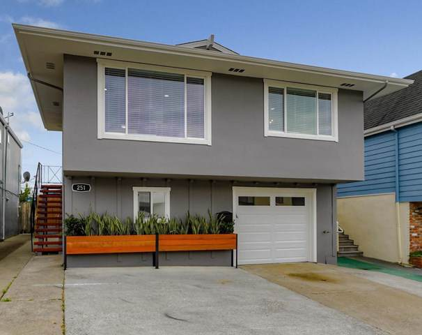 251 Del Prado Drive, Daly City, CA 94015 (#ML81779908) :: RE/MAX Innovations -The Wilson Group