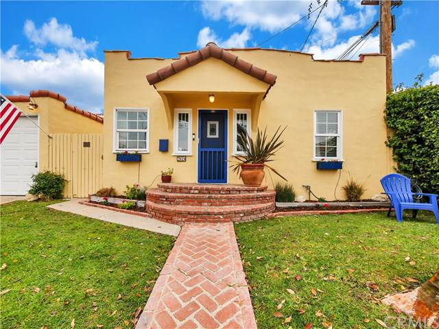 2019 W 220th Street, Torrance, CA 90501 (#SB20014462) :: Mark Nazzal Real Estate Group