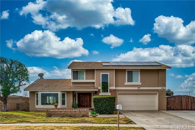 1368 Mona Avenue, Redlands, CA 92374 (#EV20015752) :: Bob Kelly Team