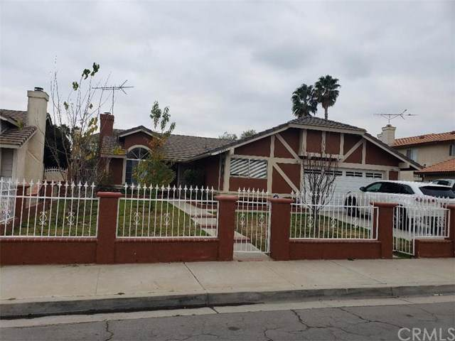 24687 Northern Dancer Drive, Moreno Valley, CA 92551 (#IV20015923) :: Allison James Estates and Homes