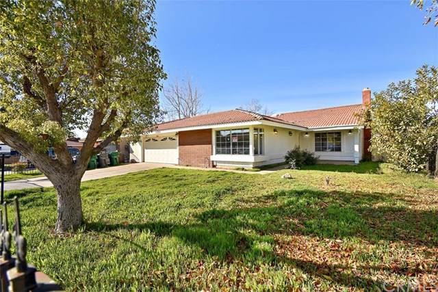 12709 Drew Court, Moreno Valley, CA 92553 (#PW20013476) :: Allison James Estates and Homes