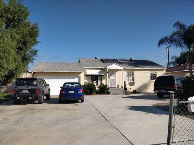2192 S San Antonio Avenue, Pomona, CA 91766 (#TR20015922) :: The Miller Group