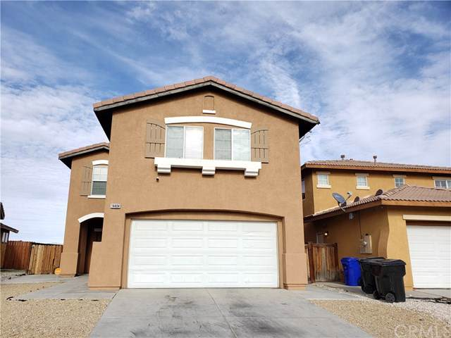 14484 Moon Valley Street, Victorville, CA 92394 (#DW20015948) :: The Bashe Team