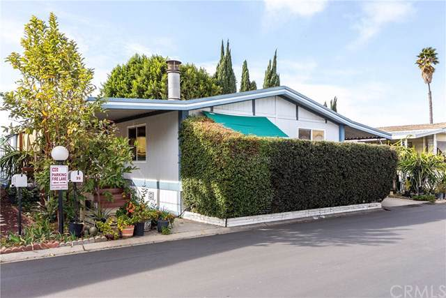 20739 Lycoming St #35, Walnut, CA 91789 (#TR20015909) :: Compass Realty