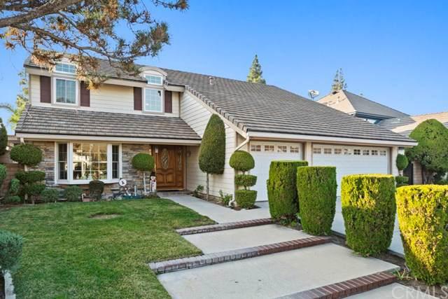 391 S Smokeridge, Anaheim Hills, CA 92807 (#OC20015403) :: Sperry Residential Group