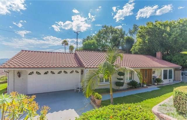 201 Pleasanthome Drive, La Puente, CA 91744 (#TR20015835) :: RE/MAX Empire Properties
