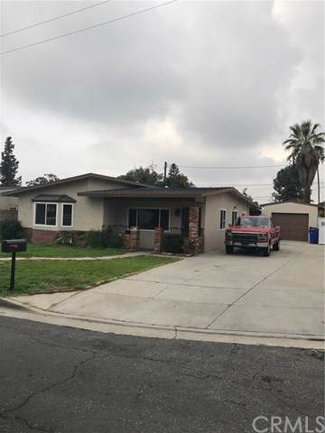 2059 Capehart Avenue, Duarte, CA 91010 (#EV20015895) :: The Parsons Team