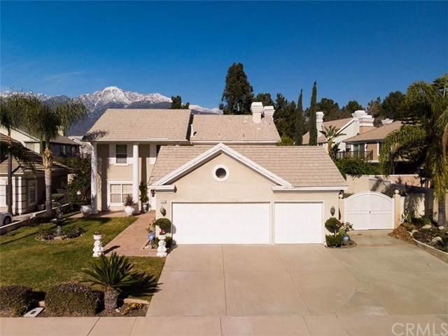 11534 Bari Drive, Rancho Cucamonga, CA 91701 (#IV20015942) :: Cal American Realty