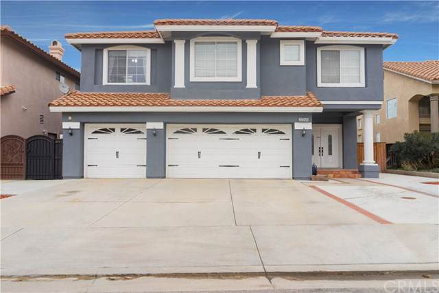 27200 Ocean Dunes Street, Moreno Valley, CA 92555 (#IV20015920) :: Allison James Estates and Homes