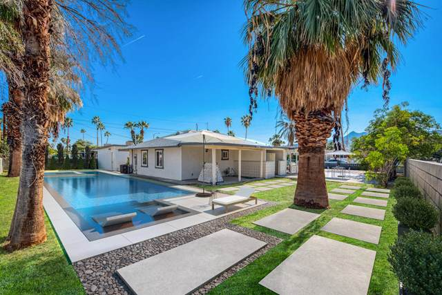 3540 Sunny Dunes Road, Palm Springs, CA 92264 (#219037417DA) :: Twiss Realty