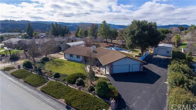 1060 Casteel Lane, Templeton, CA 93465 (#NS20014751) :: Z Team OC Real Estate
