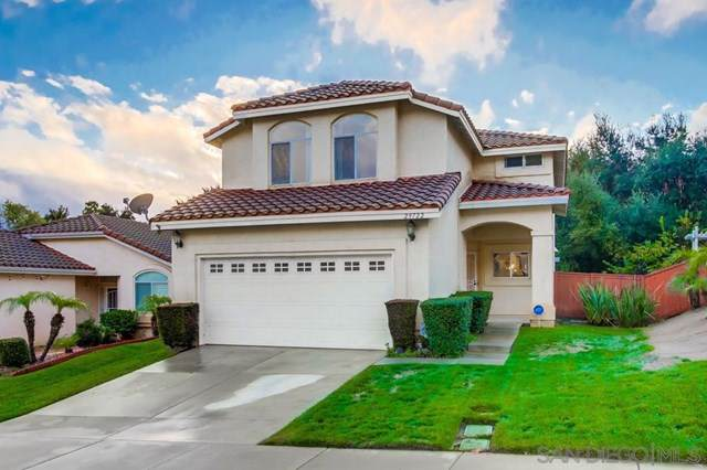 29722 Platanus Drive, Escondido, CA 92026 (#200003683) :: Sperry Residential Group