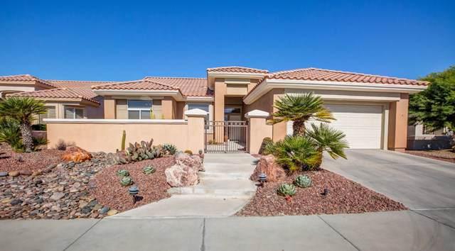 78538 Sunrise Canyon Avenue, Palm Desert, CA 92211 (#219037422DA) :: Twiss Realty