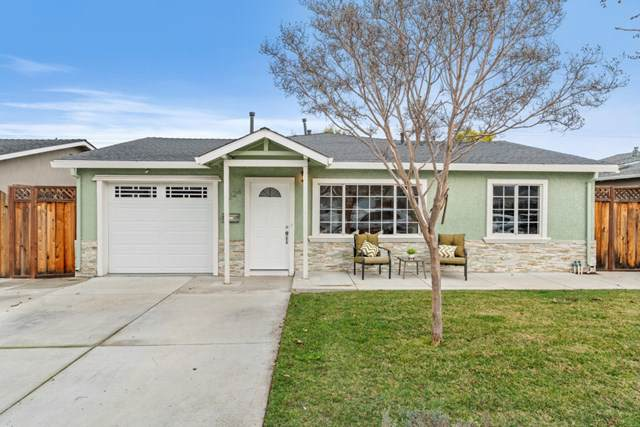 3224 Kilo Avenue, San Jose, CA 95124 (#ML81779931) :: The Houston Team | Compass