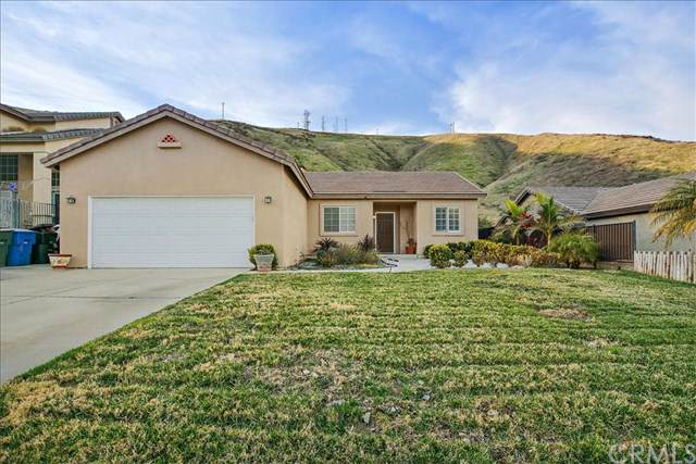 3674 Shandin Circle, San Bernardino, CA 92407 (#CV20015963) :: Z Team OC Real Estate