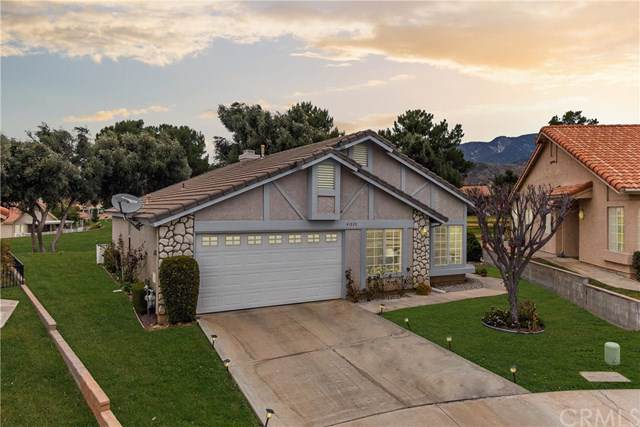 41820 Candlewood Drive, Cherry Valley, CA 92223 (#SW20010634) :: The Houston Team | Compass