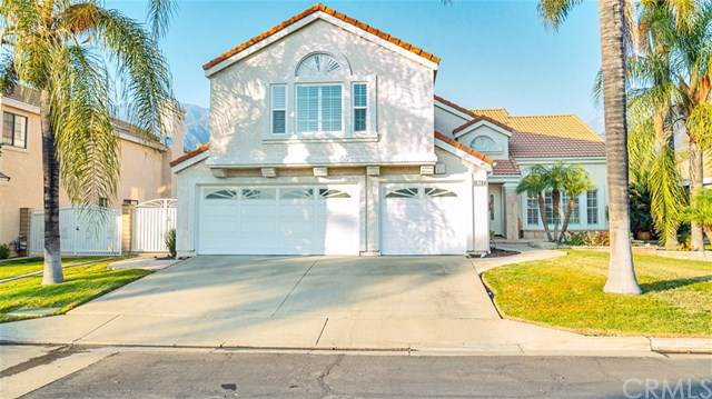 1507 Highpoint Street, Upland, CA 91784 (#CV20015968) :: Cal American Realty