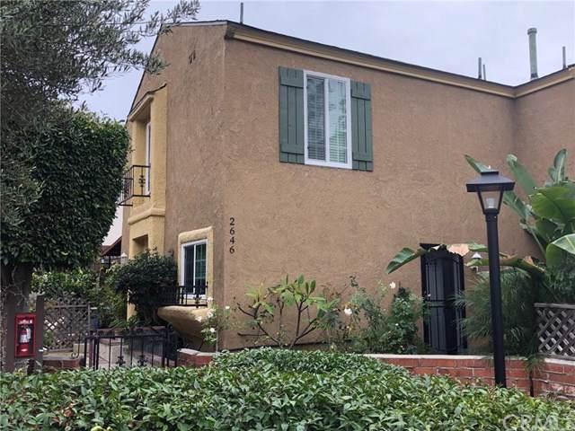 2646 Monte Carlo Drive #32, Santa Ana, CA 92706 (#PW20014472) :: Faye Bashar & Associates