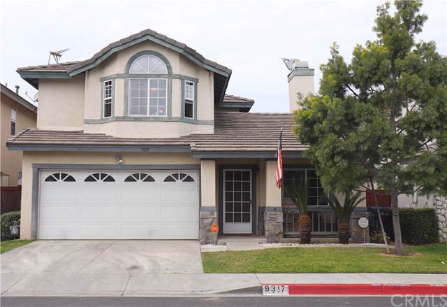 9317 Sierra Vista Circle, Pico Rivera, CA 90660 (#DW20014967) :: RE/MAX Empire Properties