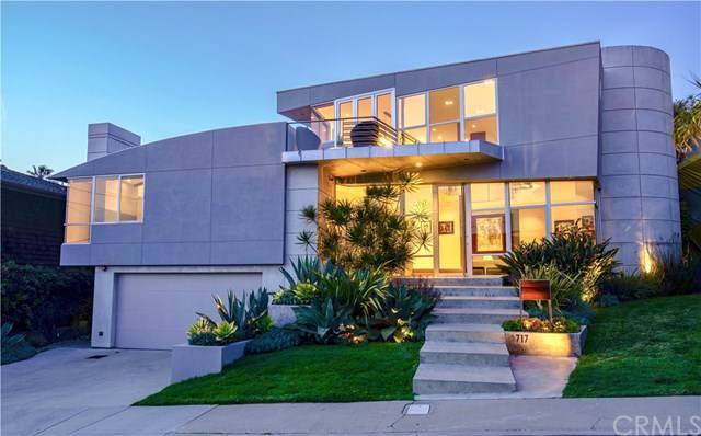 717 10th Street, Manhattan Beach, CA 90266 (#SB20015669) :: Allison James Estates and Homes