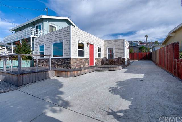 2670 Greenwood Avenue, Morro Bay, CA 93442 (#PI20014957) :: The Houston Team | Compass