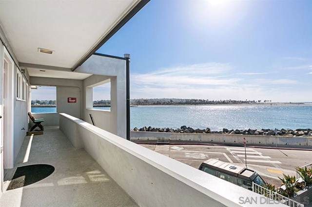 2613 Mission Blvd #13, San Diego, CA 92109 (#200003690) :: eXp Realty of California Inc.