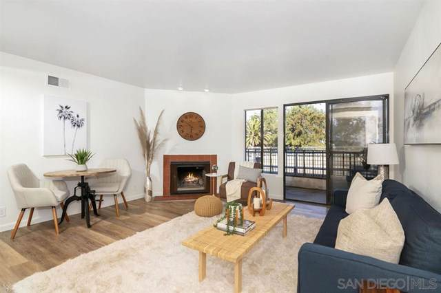 2323 Adams Ave. #103, San Diego, CA 92116 (#200003695) :: Crudo & Associates