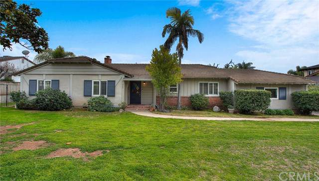 928 W Milton Drive, Glendora, CA 91741 (#CV20009109) :: Allison James Estates and Homes