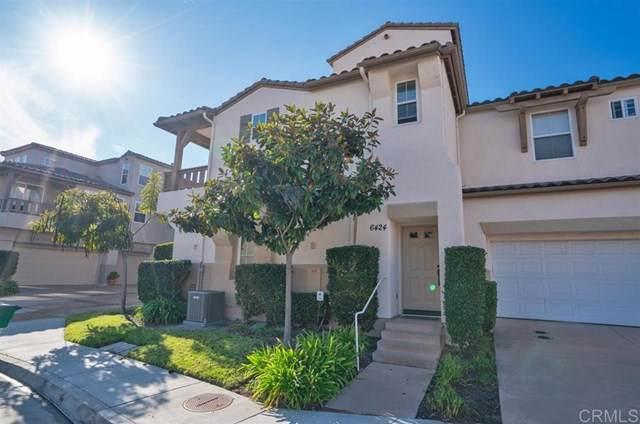 6424 Terraza Portico, Carlsbad, CA 92009 (#200003689) :: eXp Realty of California Inc.