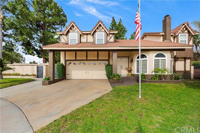 11314 Mount Johnson Court, Rancho Cucamonga, CA 91737 (#CV20015656) :: Doherty Real Estate Group