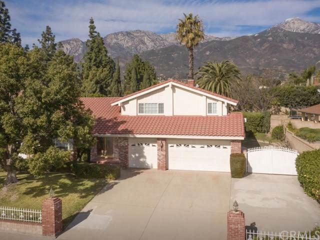 9268 Lemon Avenue, Alta Loma, CA 91701 (#CV20015832) :: Realty ONE Group Empire