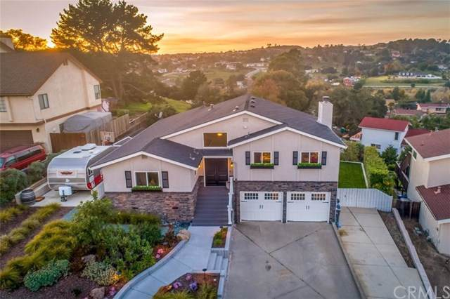 380 Oro Drive, Arroyo Grande, CA 93420 (#PI20013974) :: Sperry Residential Group