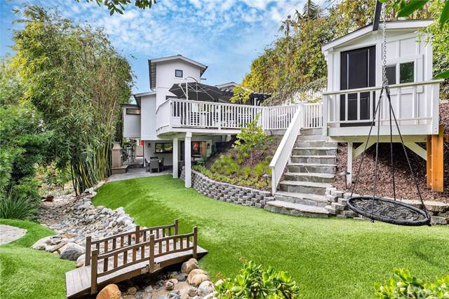 31722 Scenic Drive, Laguna Beach, CA 92651 (#LG20015379) :: RE/MAX Innovations -The Wilson Group