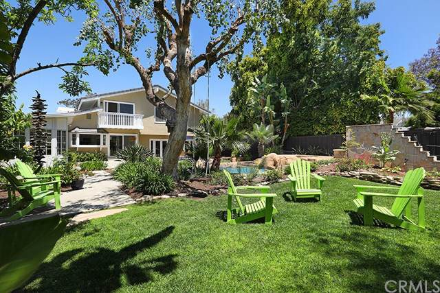1827 Port Seabourne Way, Newport Beach, CA 92660 (#NP20013800) :: The Laffins Real Estate Team