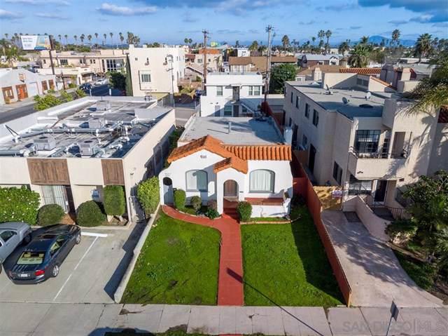 4685 Hamilton Street, San Diego, CA 92116 (#200003699) :: Crudo & Associates