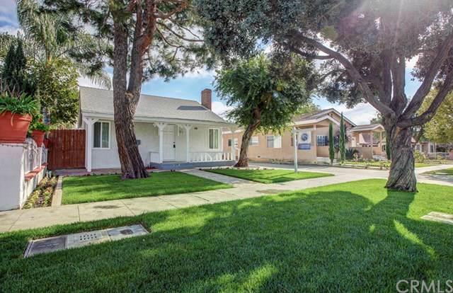1241 Cypress Avenue, Santa Ana, CA 92707 (#RS20015572) :: Team Tami