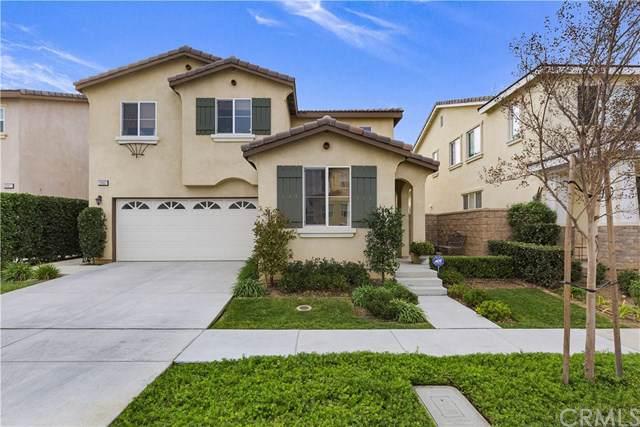 12937 Luna Street, Eastvale, CA 92880 (#IG20013874) :: Cal American Realty