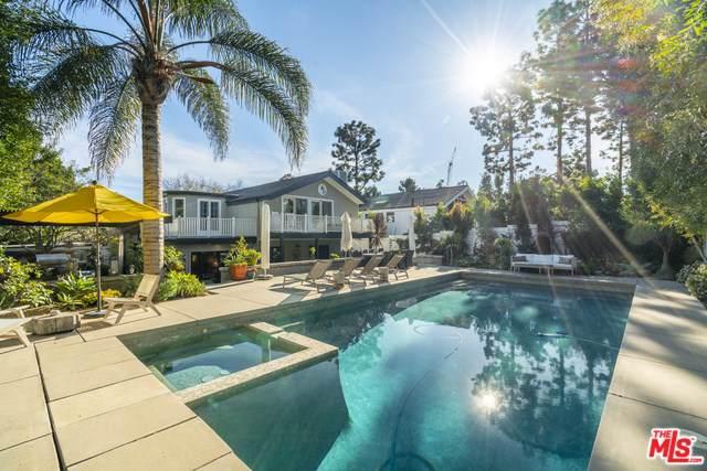 28022 Sea Lane Drive, Malibu, CA 90265 (#20546112) :: Allison James Estates and Homes