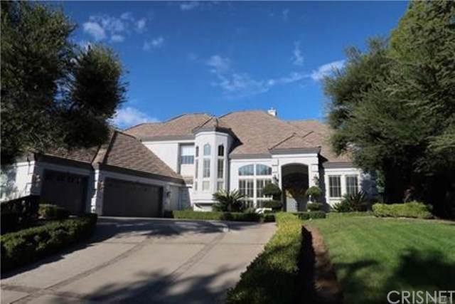 2763 W Lake Van Ness Circle, Fresno, CA 93711 (#SR20016101) :: Sperry Residential Group