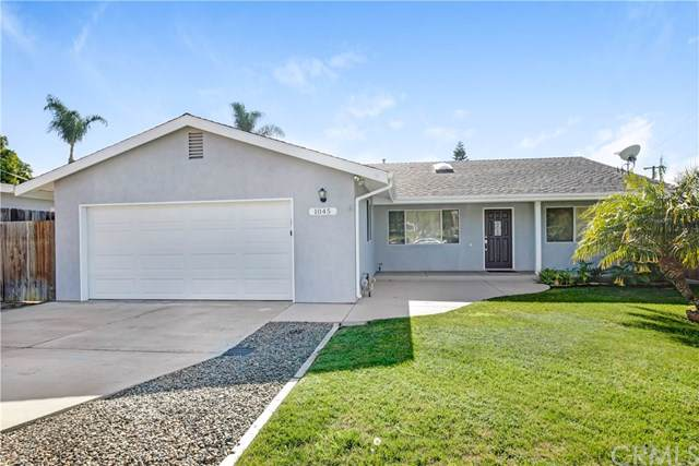 1045 Laguna Drive, Carlsbad, CA 92008 (#SW20016110) :: Twiss Realty