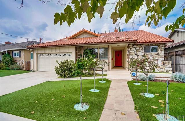 5713 Wilkinson Avenue, Valley Village, CA 91607 (#SR20015336) :: RE/MAX Estate Properties