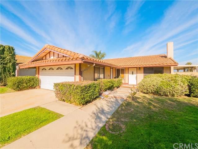 4064 Valle Vista Drive, Chino Hills, CA 91709 (#CV20015732) :: Cal American Realty