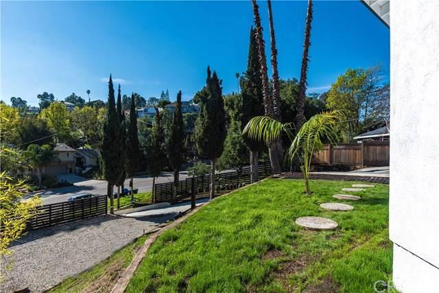 21523 Dumetz Road, Woodland Hills, CA 91364 (#SR20016004) :: The Najar Group