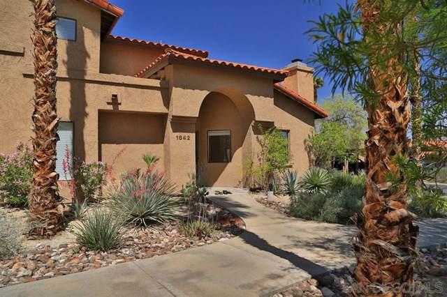 1642 Las Casitas Dr, Borrego Springs, CA 92004 (#200003735) :: Sperry Residential Group